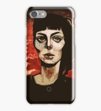Shani iPhone Case/Skin
