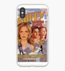 Buffy: Once More, With Feeling iPhone Case