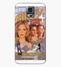Buffy: Once More, With Feeling Case/Skin for Samsung Galaxy
