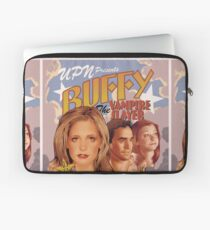Buffy: Once More, With Feeling Laptop Sleeve