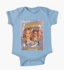 Buffy: Once More, With Feeling Kids Clothes