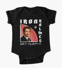 Iron Holmes Kids Clothes