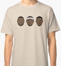 Miami Heat Big 3 Classic T-Shirt