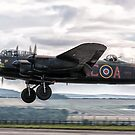 To Bomber Command by Peter Lawrie