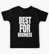 BEST FOR BIZ Kids Clothes