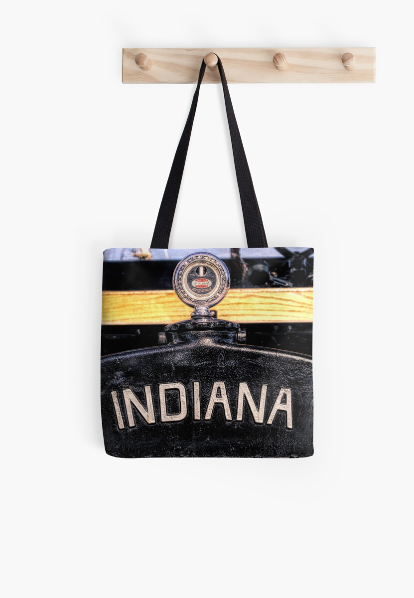 Indiana by JoeGeraci