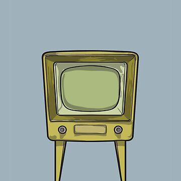 RetroTube TV by ross-campbell