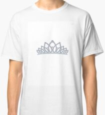 Princess crown Classic T-Shirt