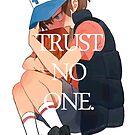 I Trust You by starfleetrambo