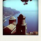 Ravello - Amalfi Coast - Italy by anth0888