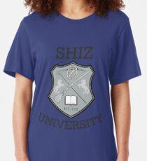 Dear Old Shiz Slim Fit T-Shirt