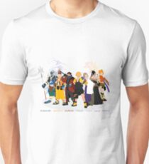 Final Fantasy X - All Unisex T-Shirt