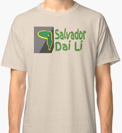 Salvador Dai Li Classic T-Shirt