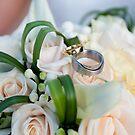 Wedding detail by dgscotland