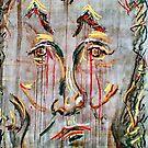 Tears by Martin Kirkwood