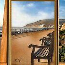 Promenade by Martin Kirkwood