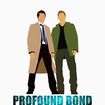 We do share a more Profound Bond... by pondd