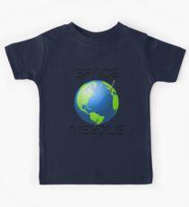 Space Needle Kids Tee