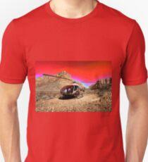 Canyon Chopper  T-Shirt