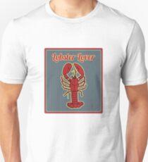 lobster lover T-Shirt