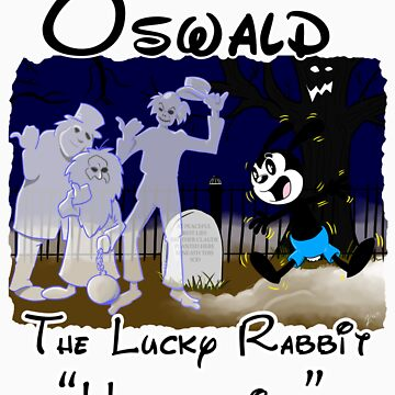 Oswald Homecoming by keithcsmith