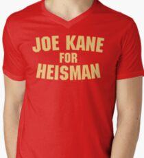 The Program - Joe Kane For Heisman Men's V-Neck T-Shirt