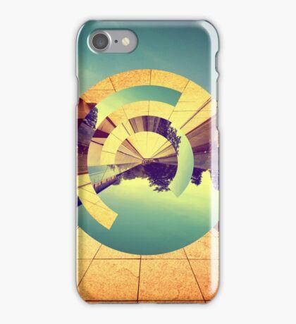 L'Infinito iPhone Case/Skin