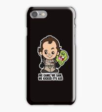 Lil Venkman iPhone Case/Skin