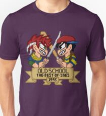 Old School SNES 1995 Unisex T-Shirt