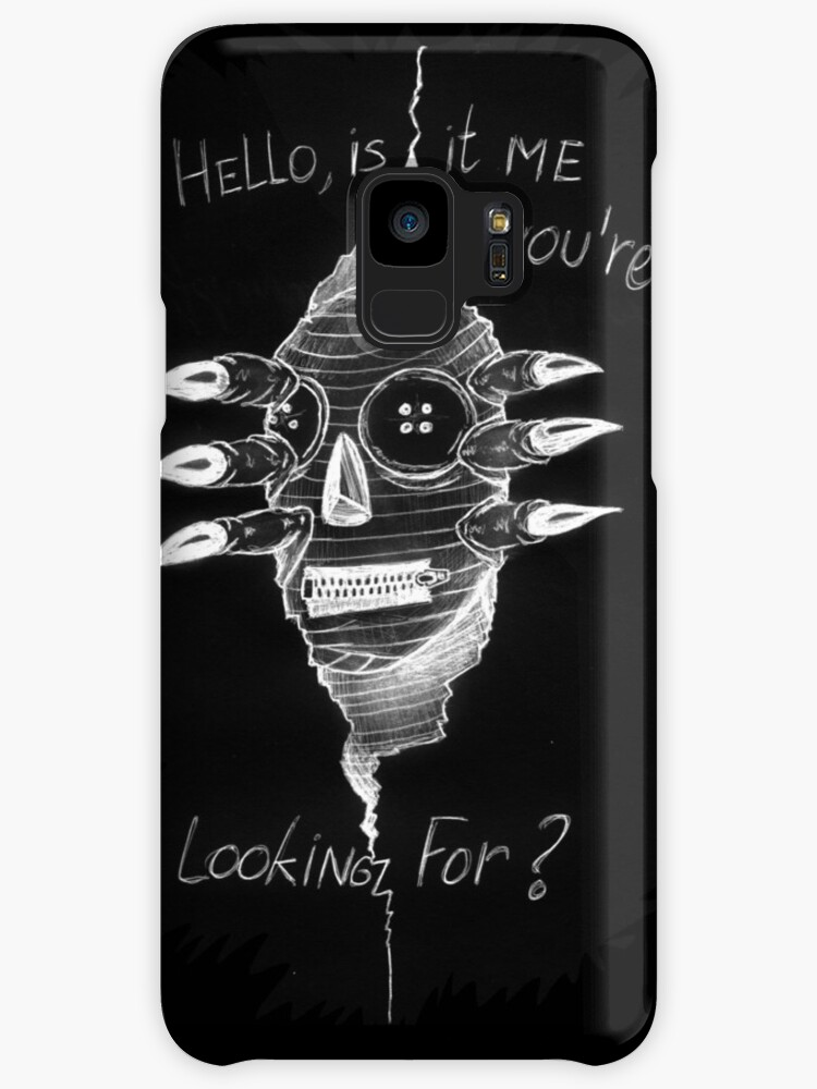 hello, is it me you're looking for? by girlwithabeanie