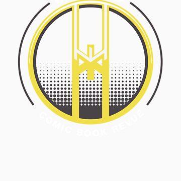 COMICHEAD - Official Logo by Comichead