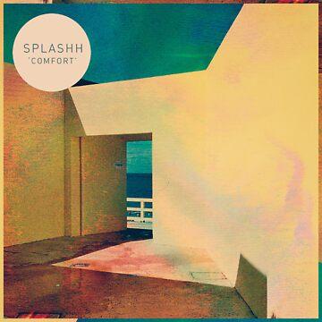 Splashh - Comfort by danielcoe