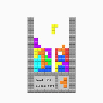 Tetris Nightmares are made of these... by thatnerdystuff