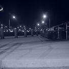 Night Walks by DrawingWithLigh