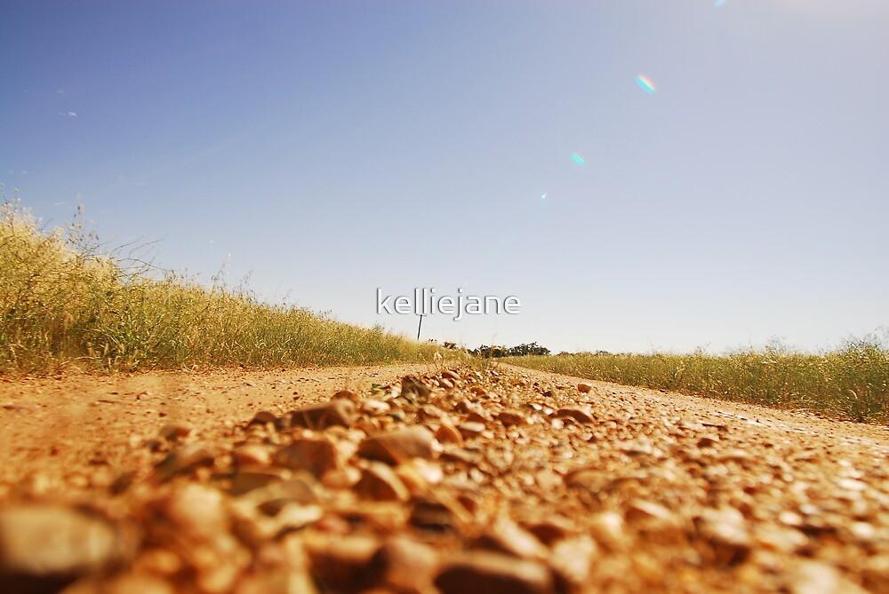 Plain View Road by kelliejane
