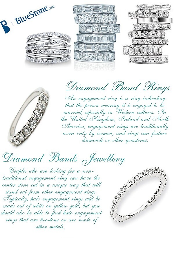 Bands Wedding Rings by ramanjara