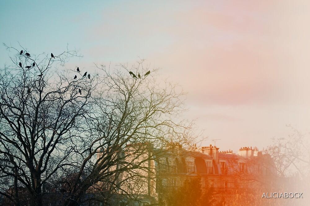 City Girls by ALICIABOCK