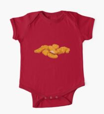 Chicken Nuggets Kids Clothes