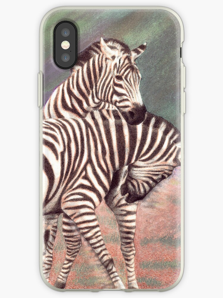 Savannah Stallions phone case by HandsonHart