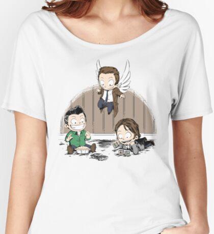 Supernatural kids Women's Relaxed Fit T-Shirt