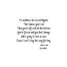 Lea Michele-What Is Love Lyrics by Jboo88