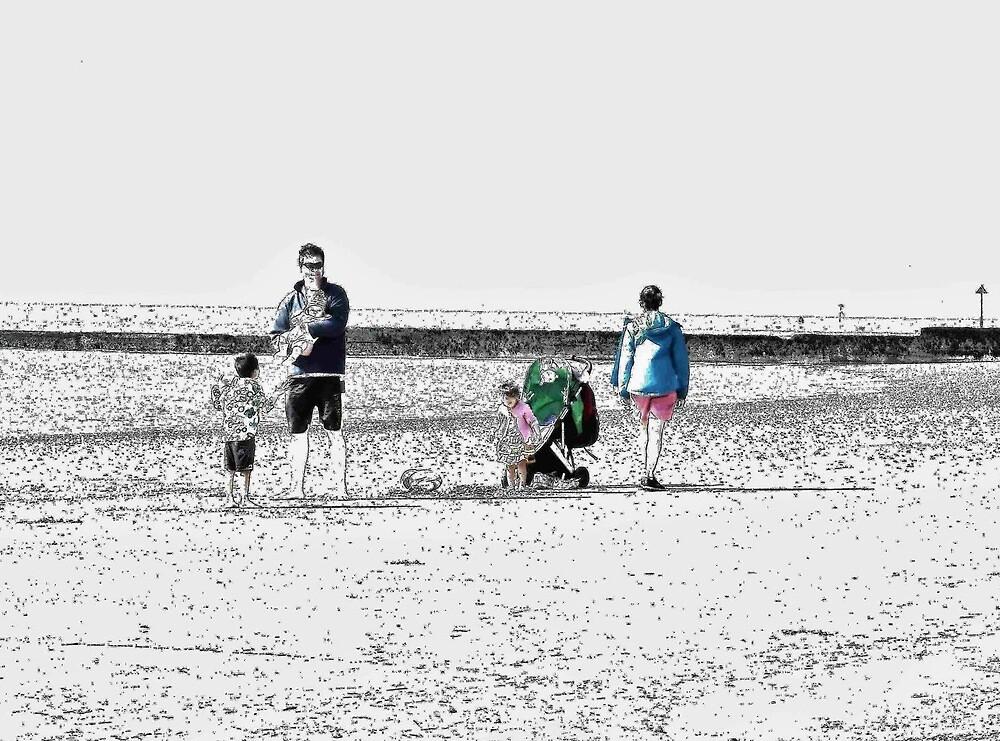 Essex Beach by TOFFS