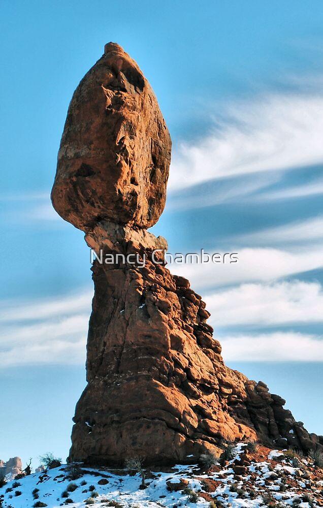 Balanced Rock by NancyC