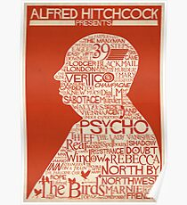 Alfred Hitchcock Presents... Poster