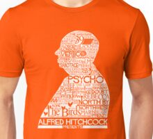 Alfred Hitchcock Presents... Unisex T-Shirt