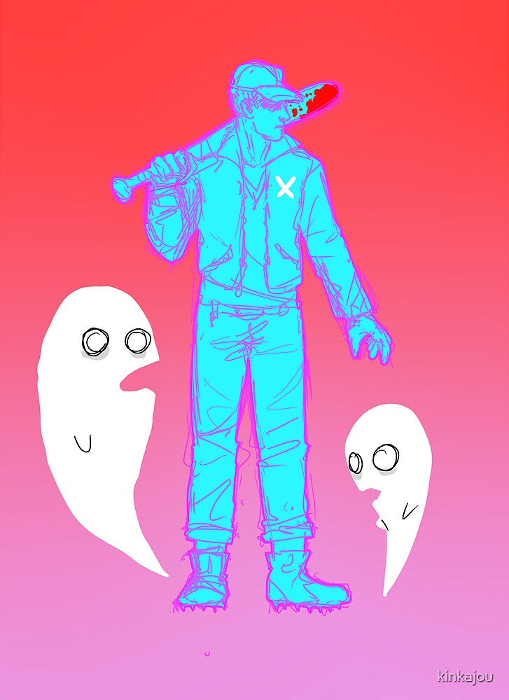 kill things with style by kinkajou
