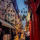 Dublin by Nick Barber