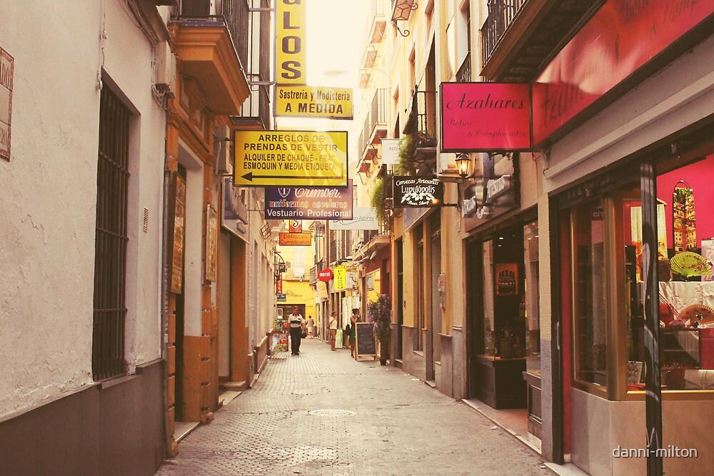 La Calle by danni-milton