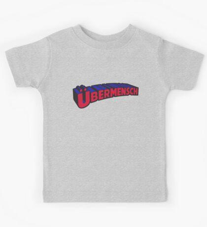 Übermensch Kids Clothes