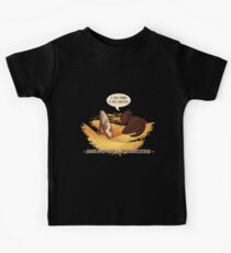 Smaug's Daily Affirmations Kids Clothes